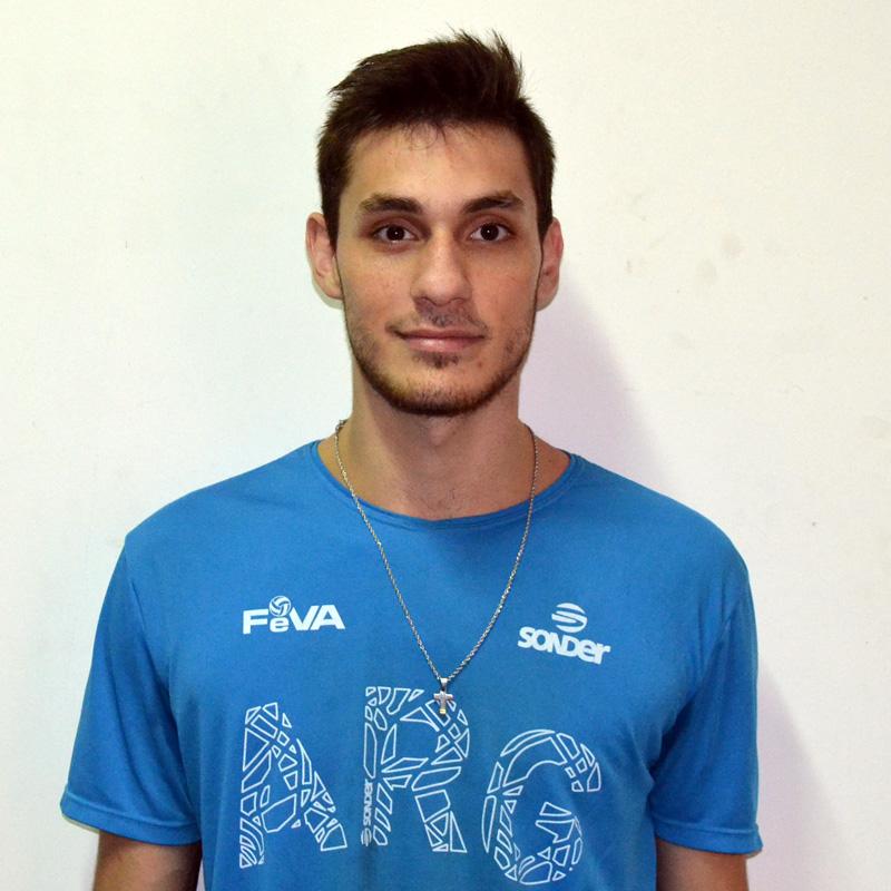 Giuliano Di Pangrazio