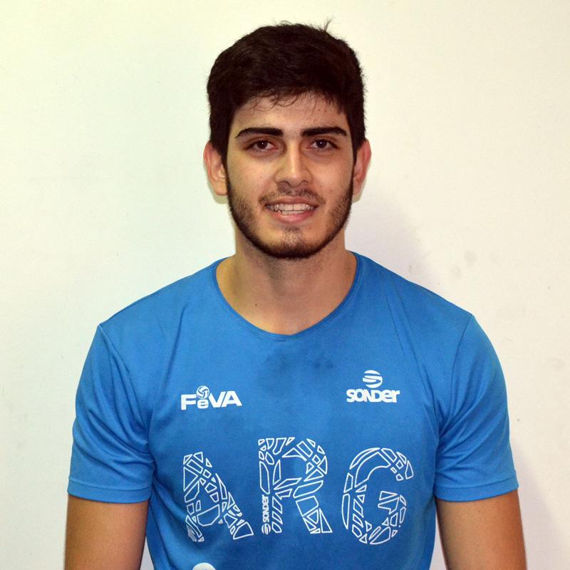 Sergio Soria