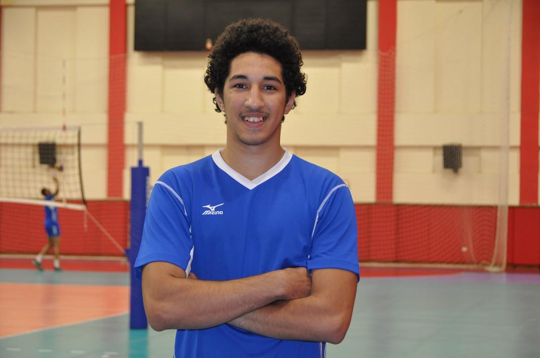 Mohamed Ahmed Elsmdouni
