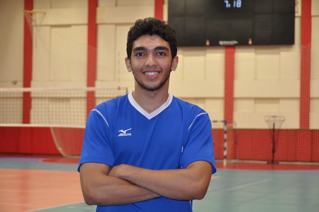 Mohamed Talaat Mohamoud