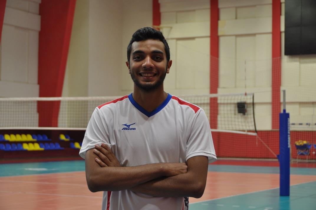 Abdalla Amer