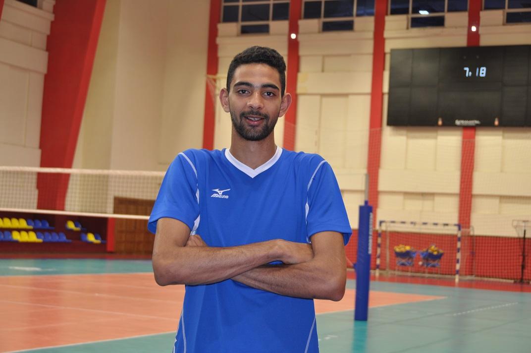 Omar Akram Ahmed