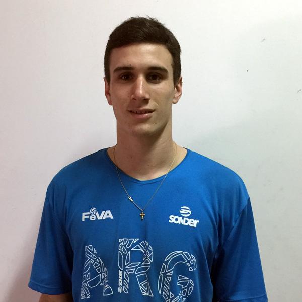 Federico José Seia