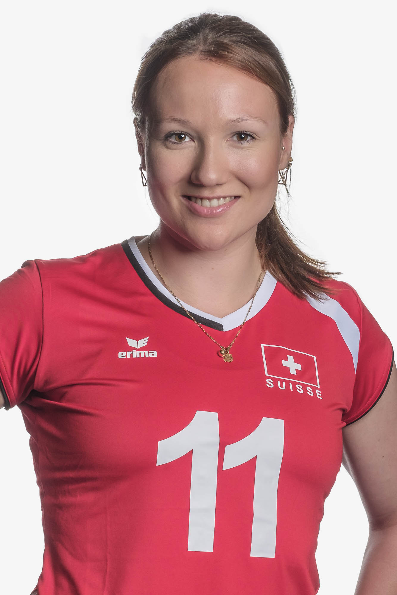 Sarah Trösch
