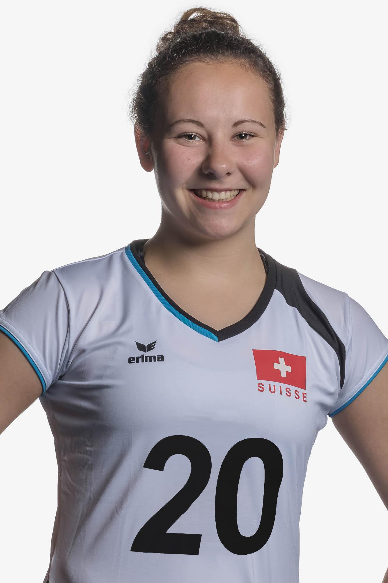 Alexandra Lorenz