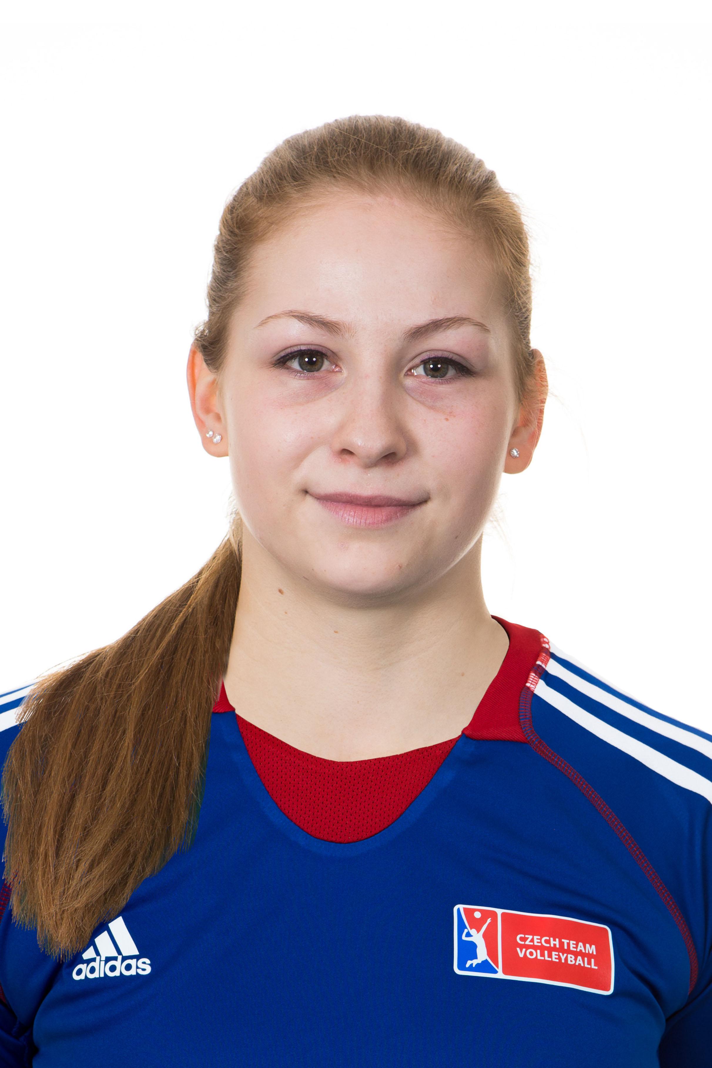 Gabriela Kopacova