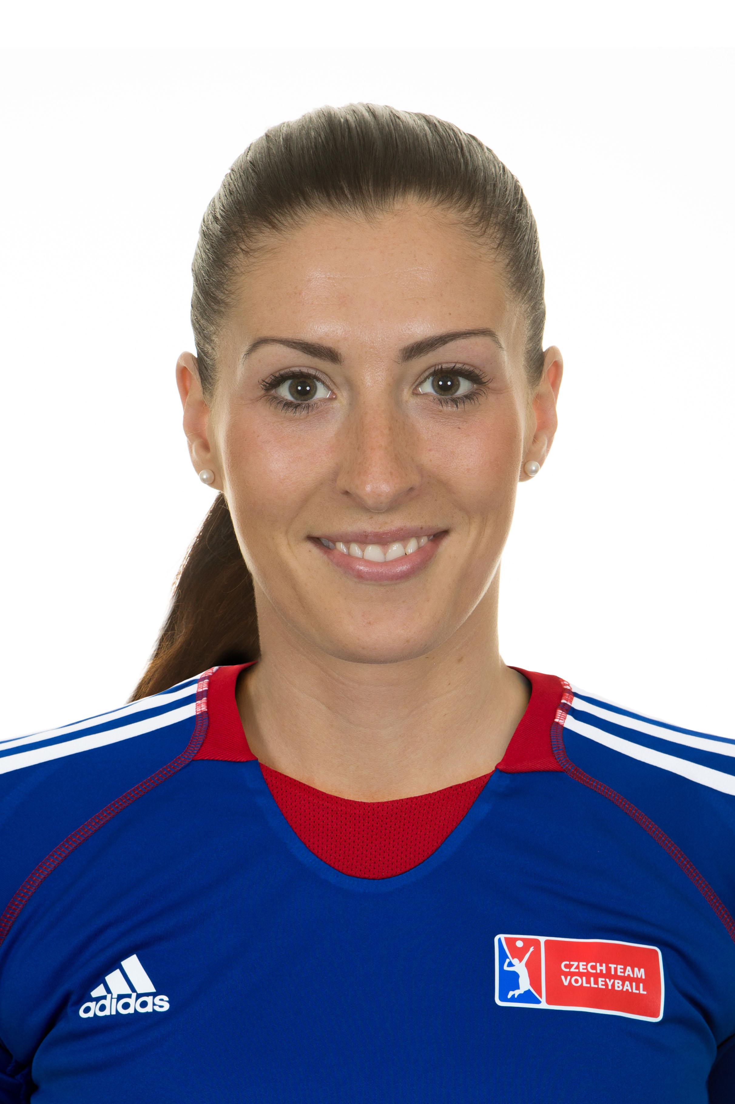 Karolína Bednárová