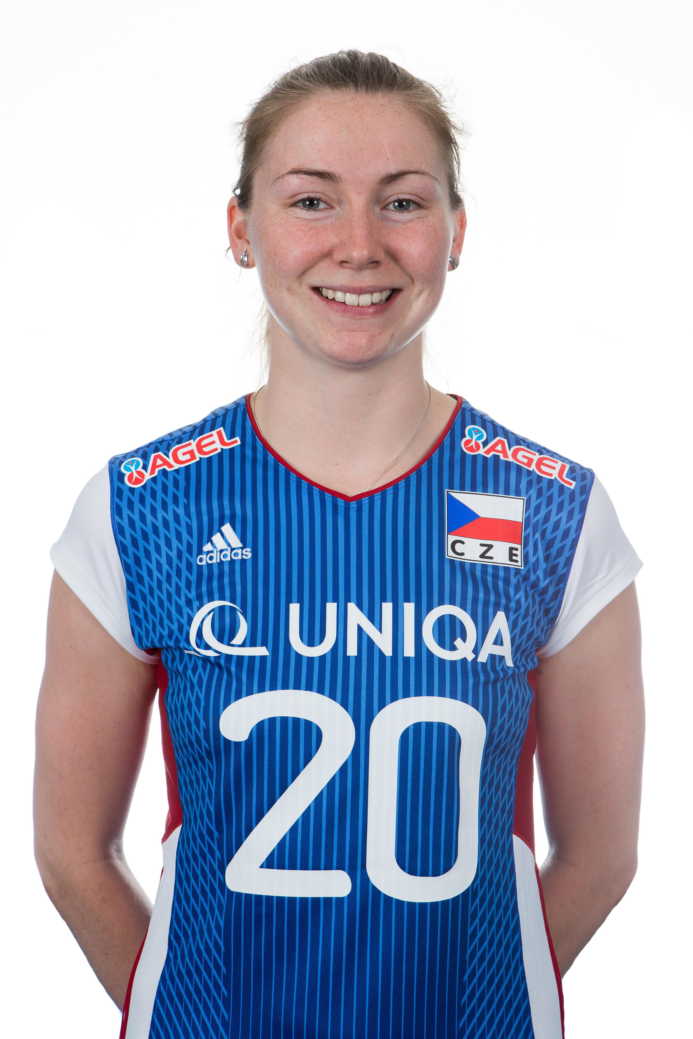 Marie Toufarova