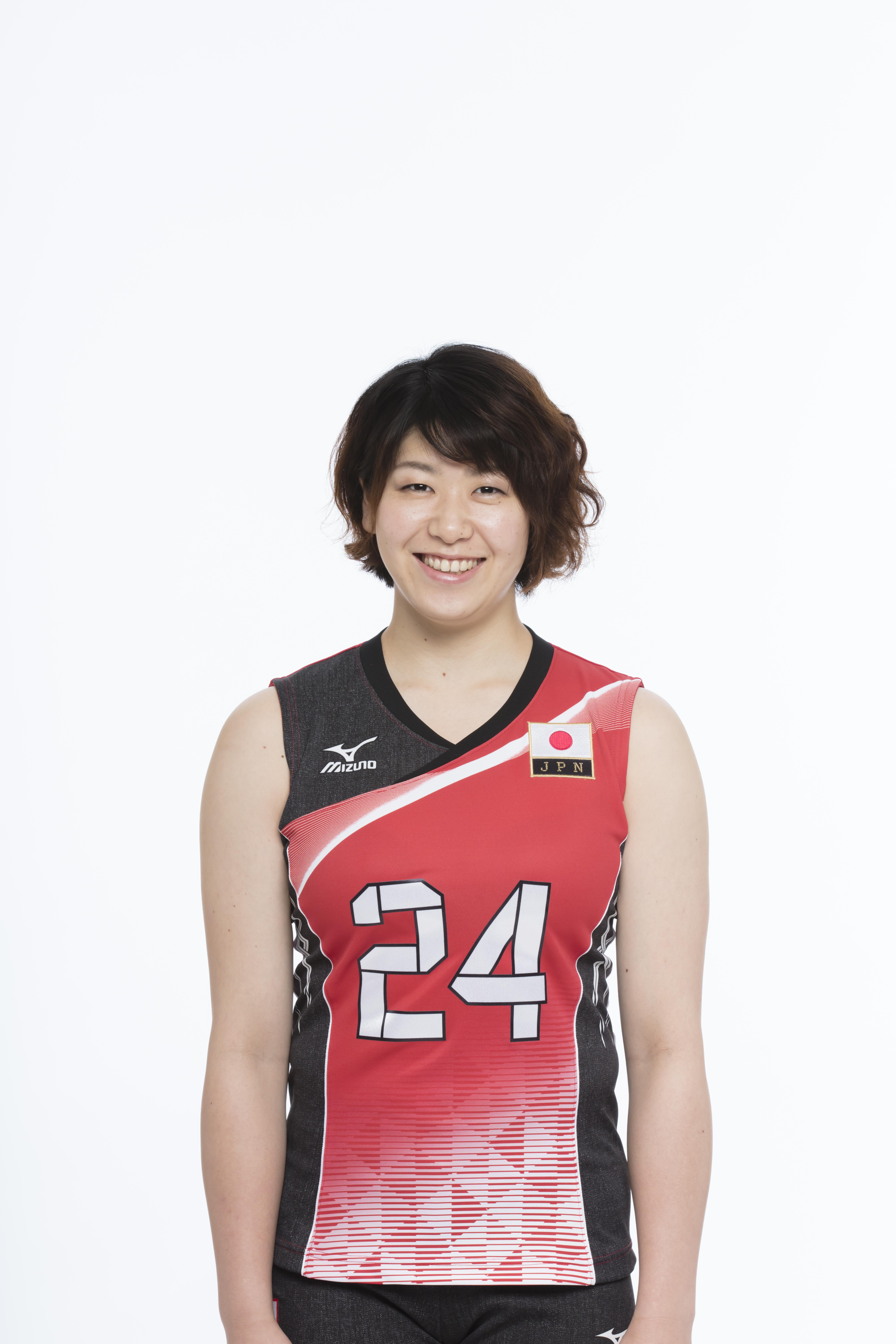 Mizuki Tanaka