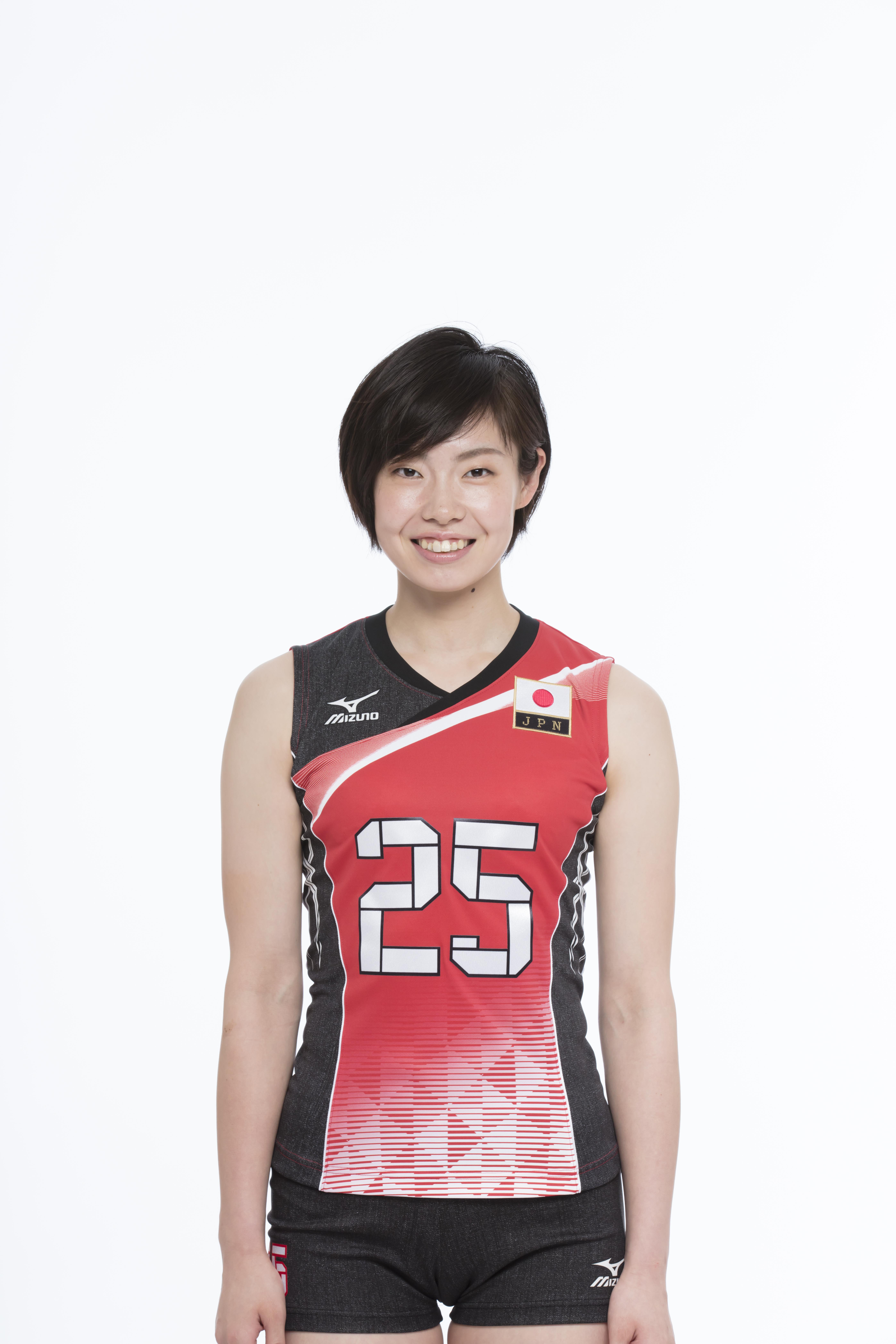Saori Takahashi