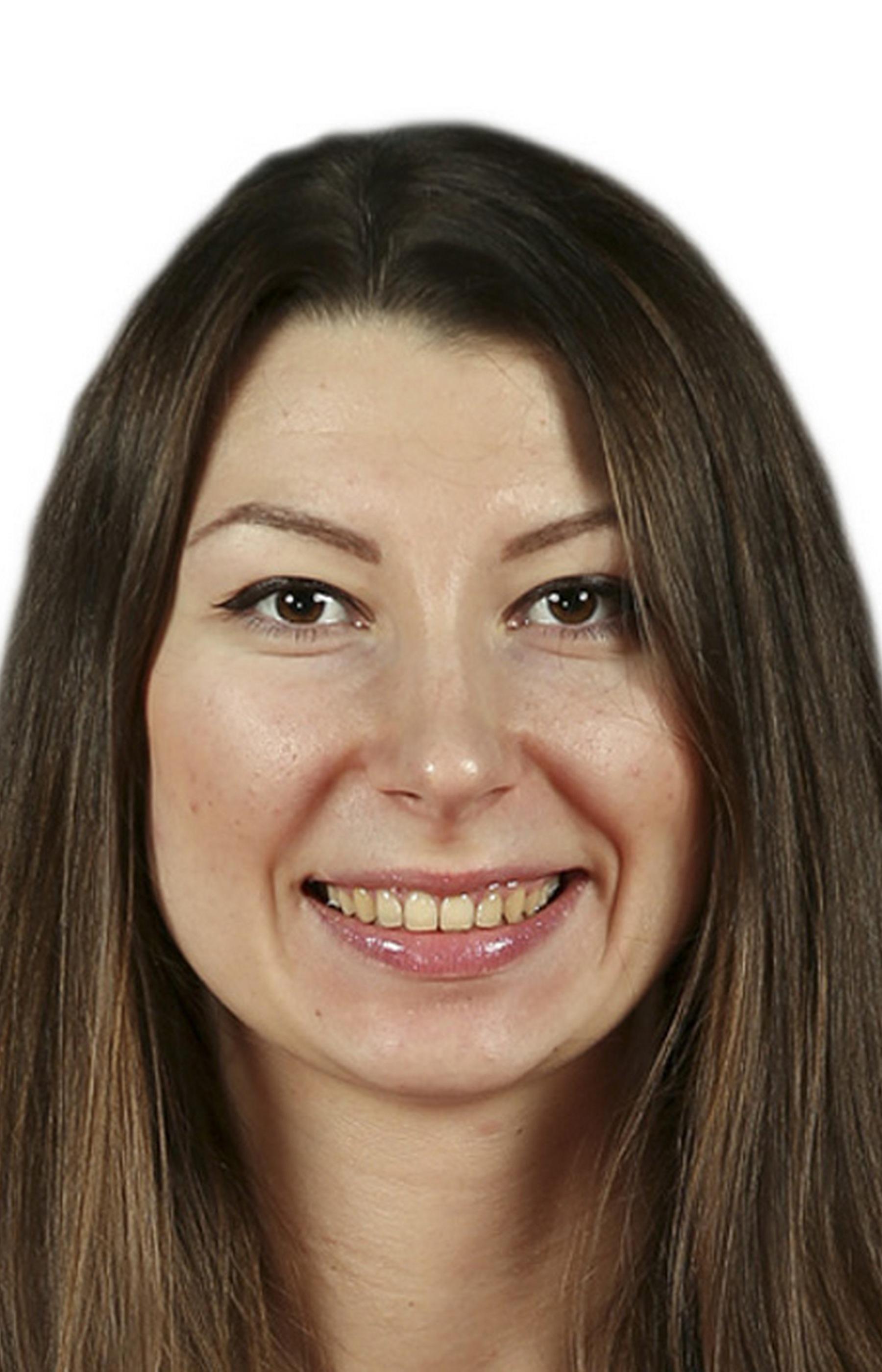 Irina Zaryazhko Player Irina Zaryazhko FIVB World Grand Prix 2017