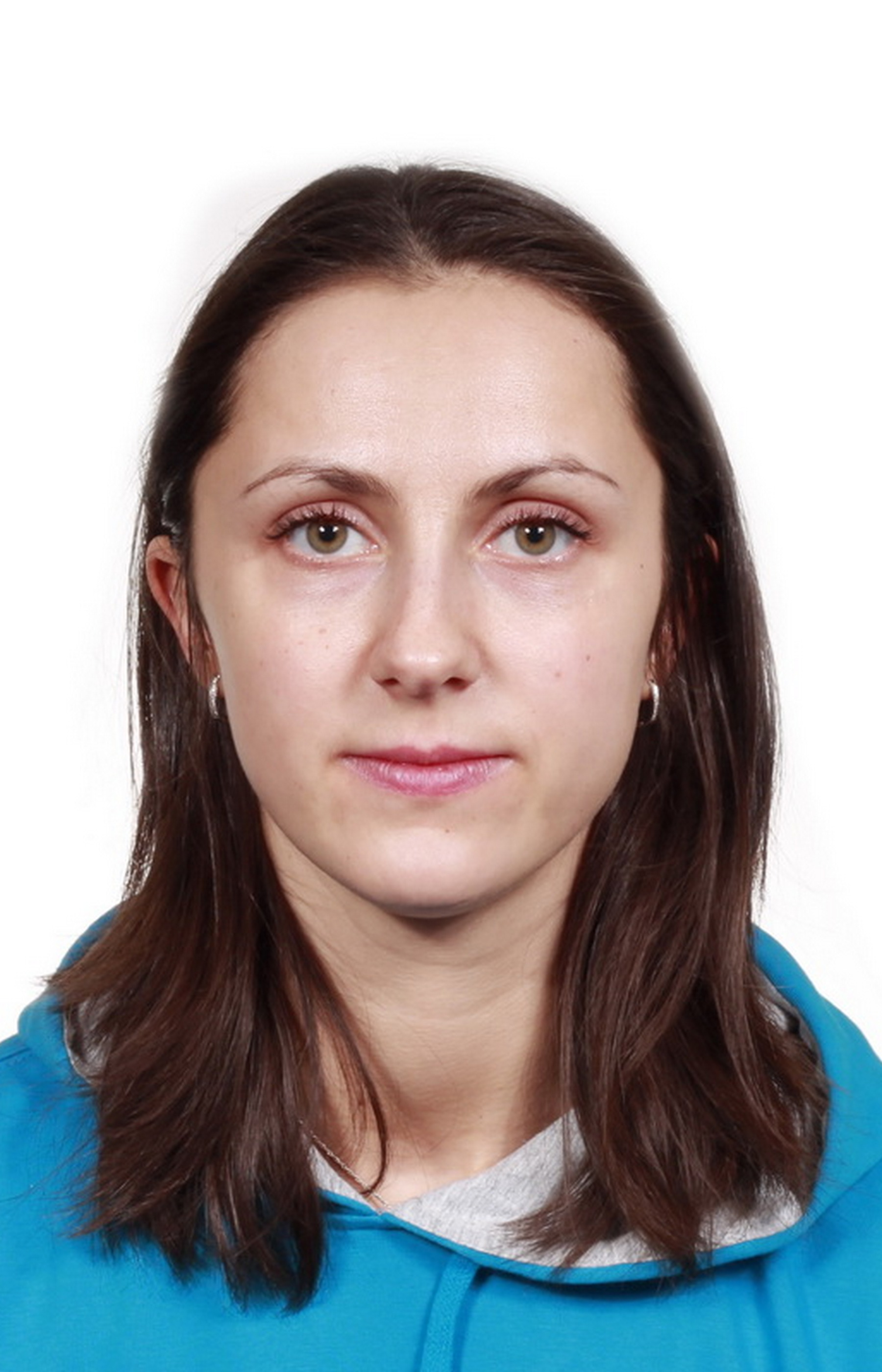 Vera Vetrova (Ulyakina)