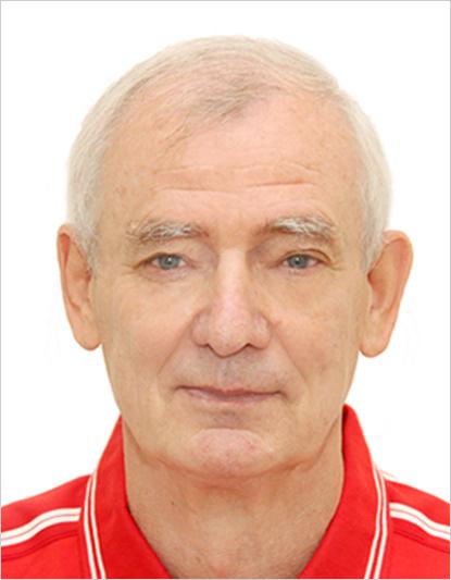 Ushakov Konstantin