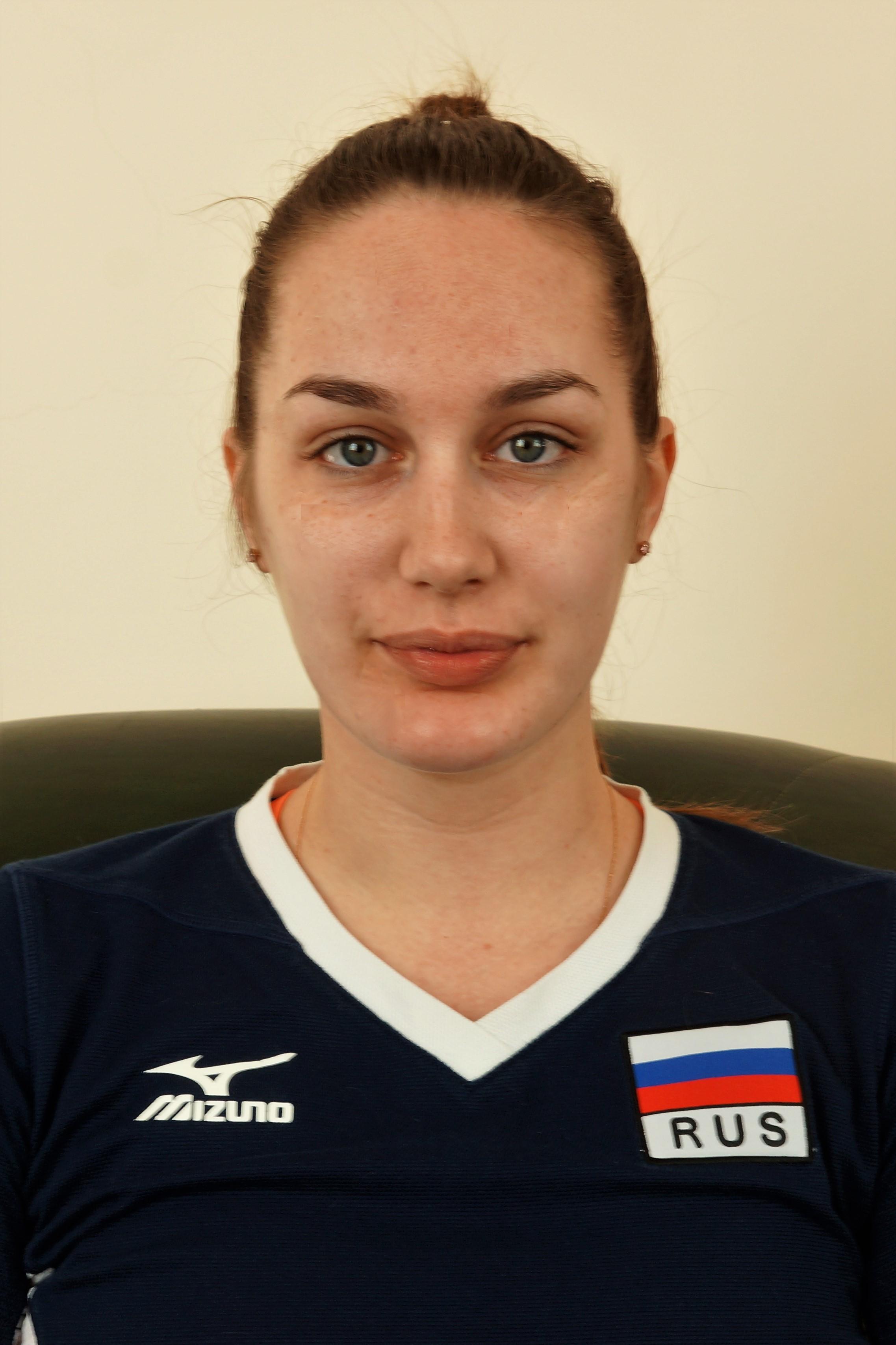 Olesya Ivanova