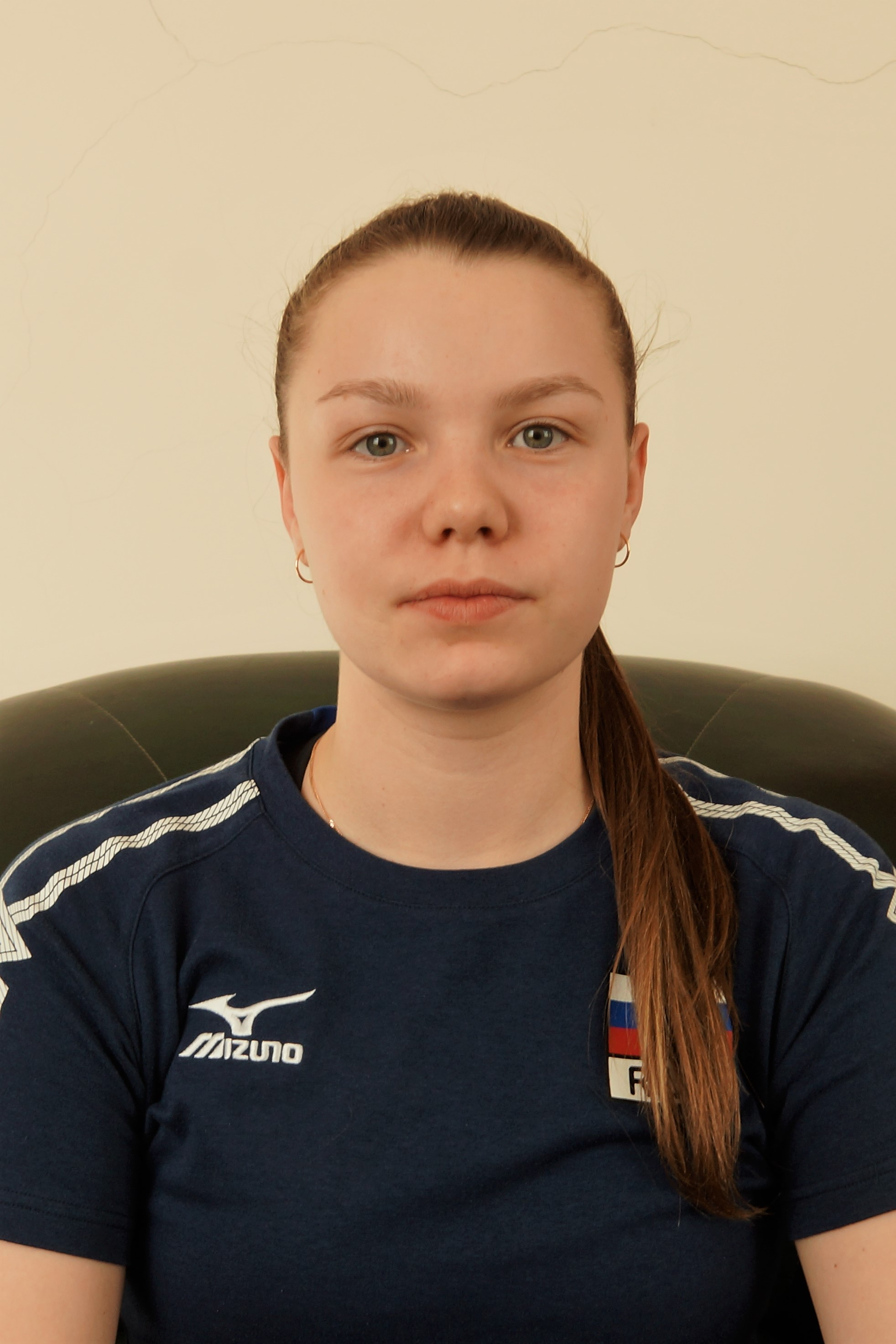 Anna Kotikova