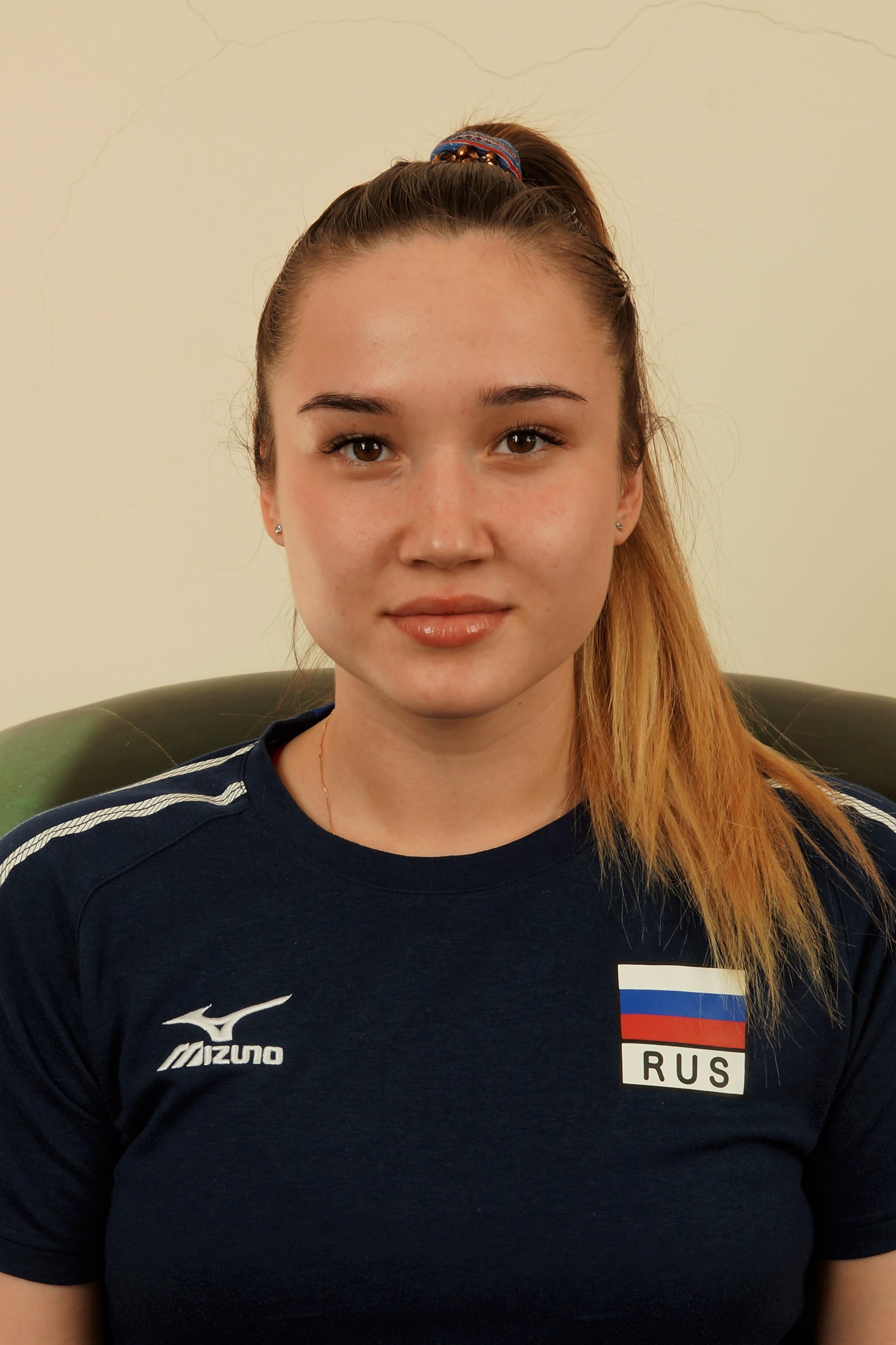 Elizaveta Kotova