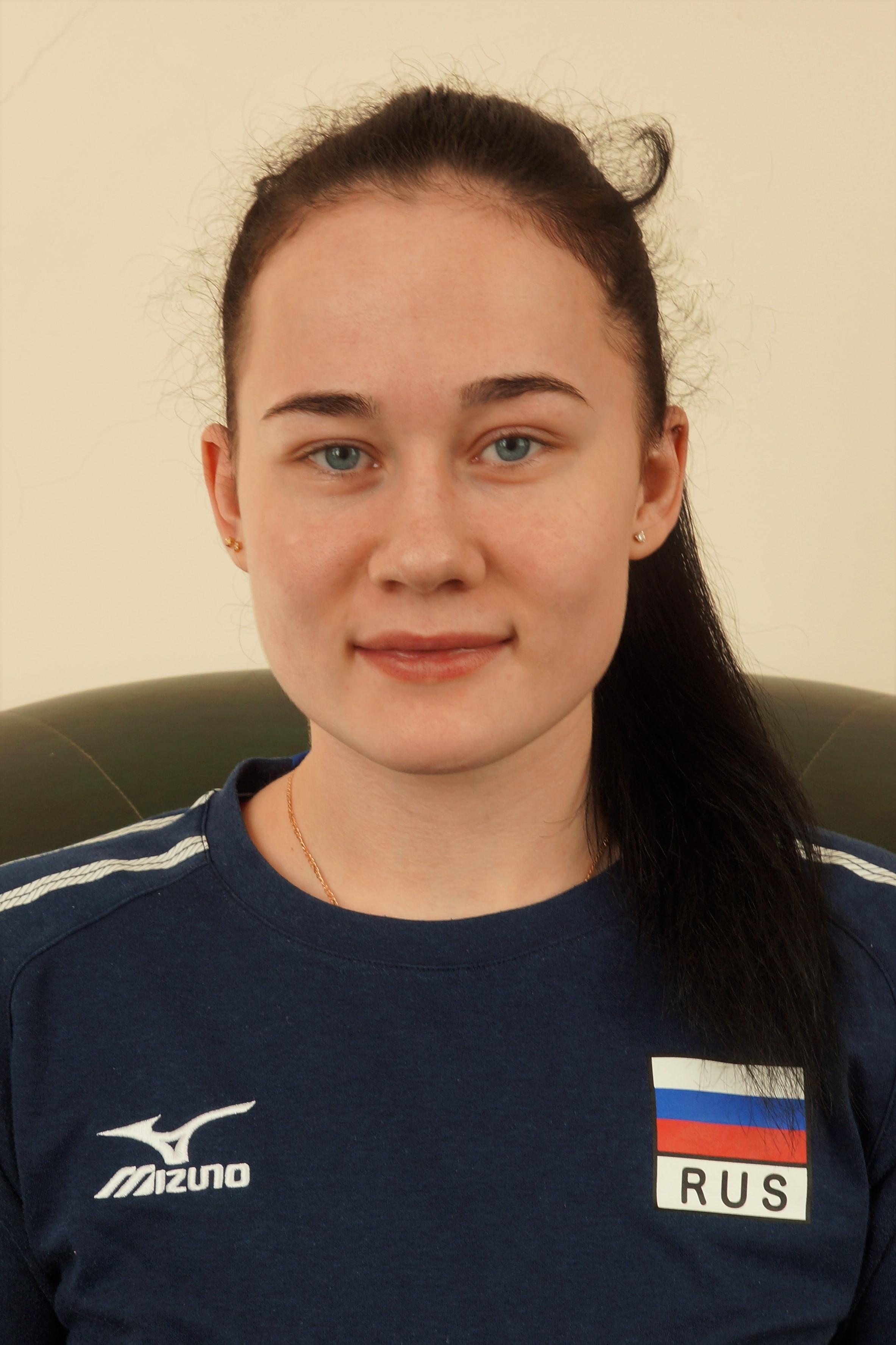 Daria Ryseva
