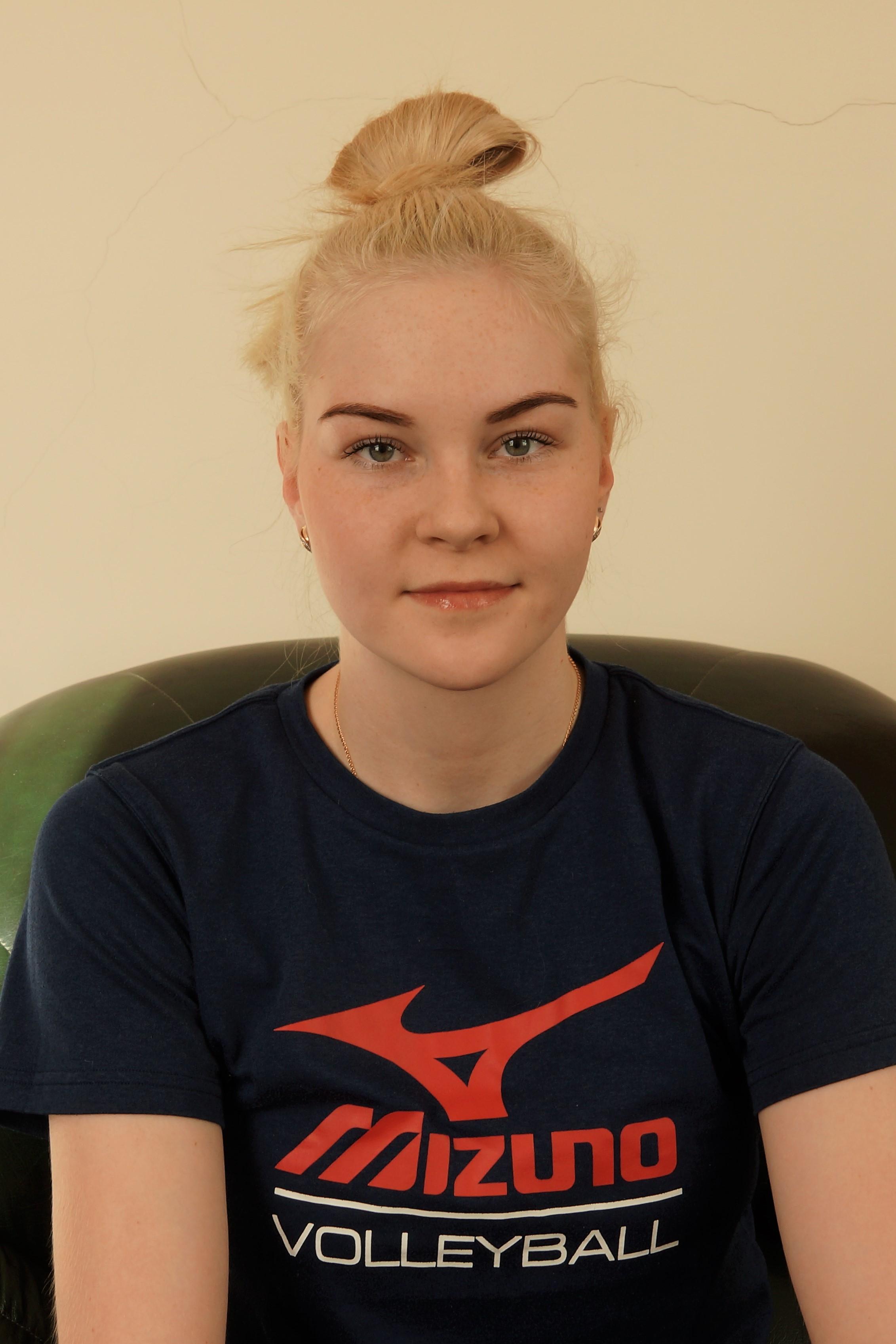 Kseniia Smirnova