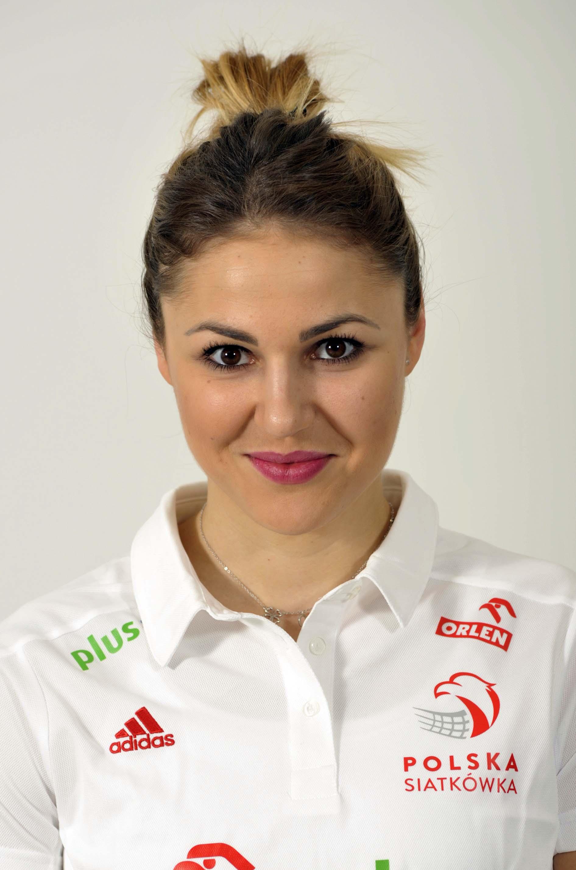 Aleksandra Sikorska
