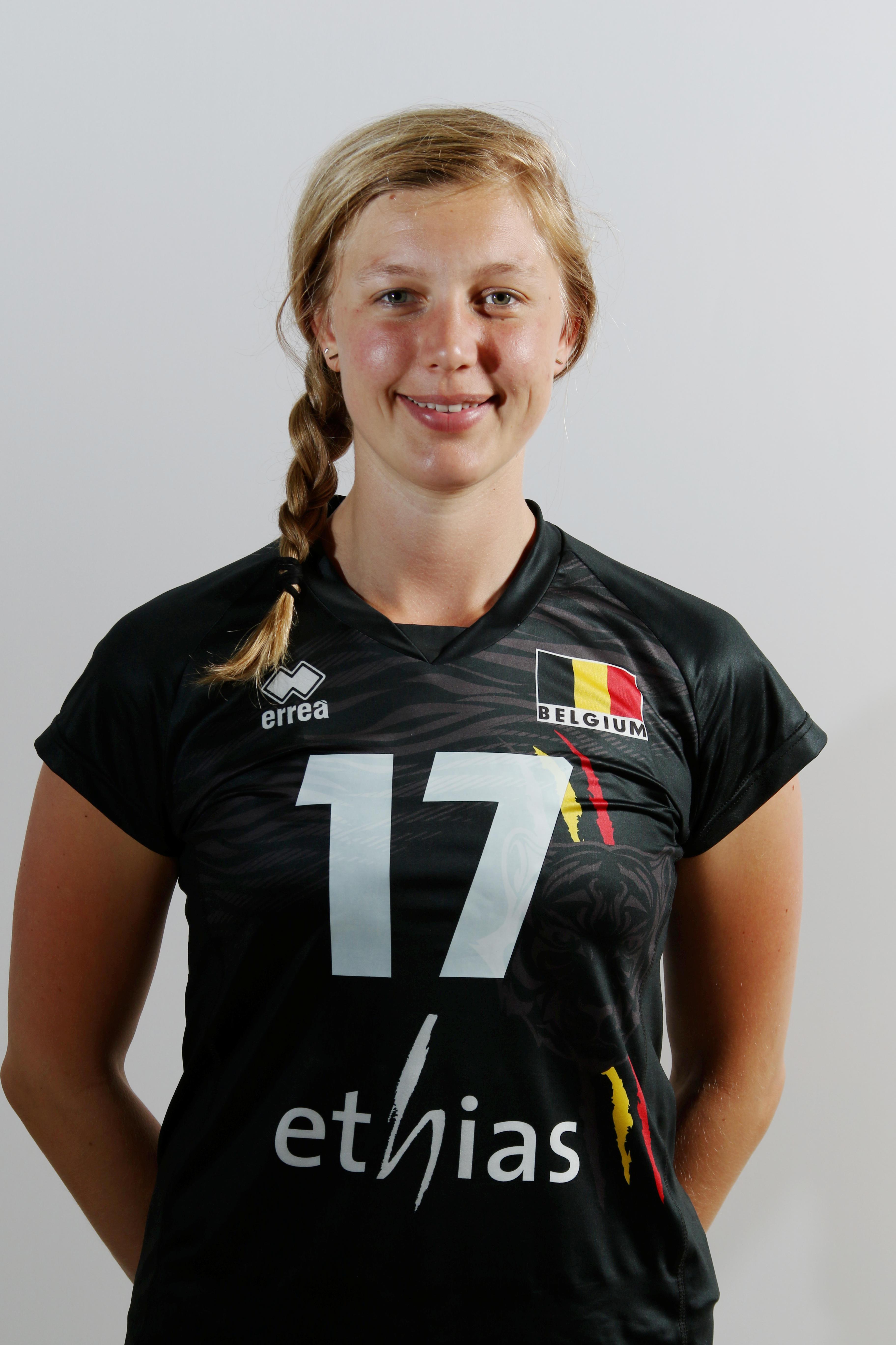 Ilka Van De Vijver