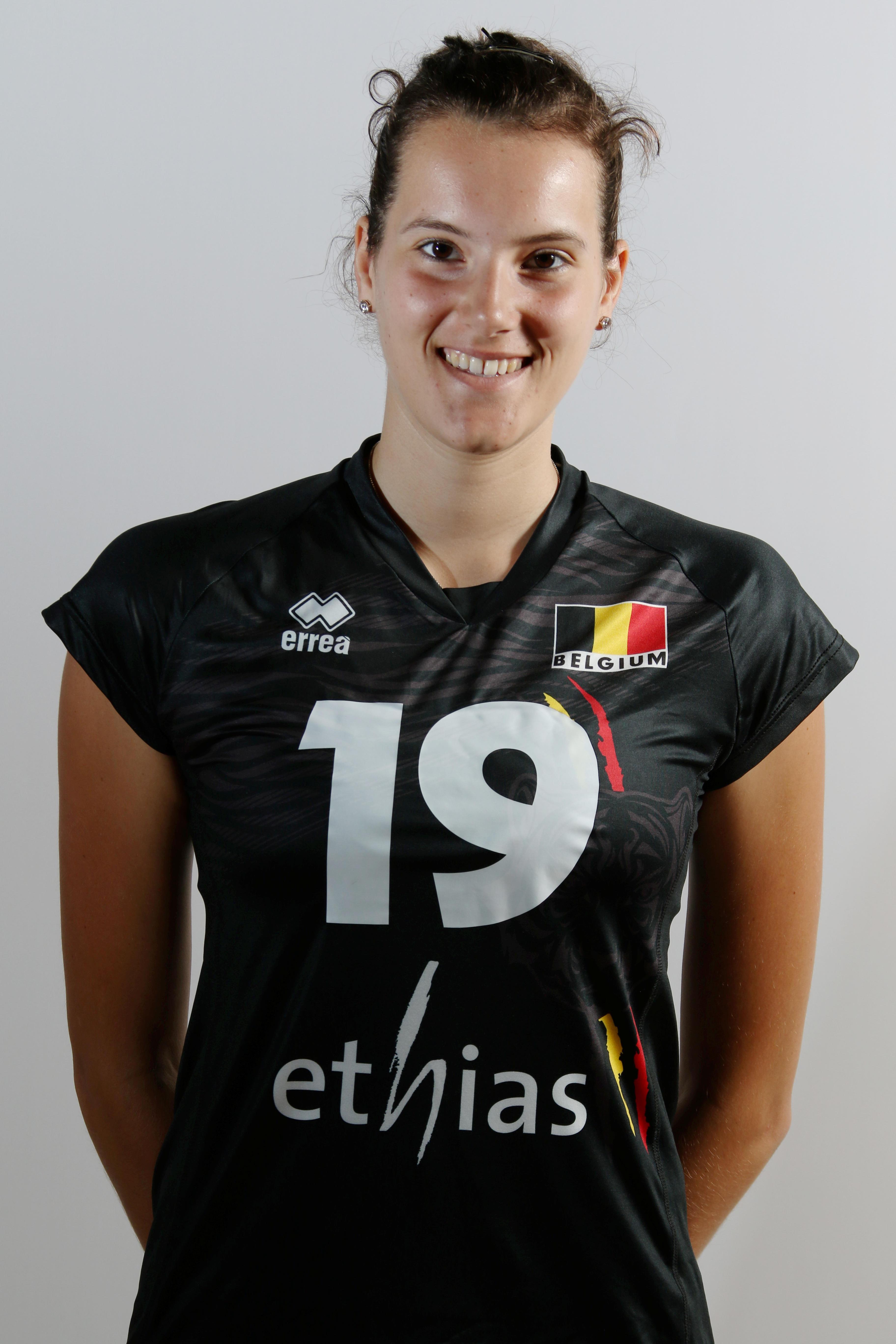 Nathalie Lemmens