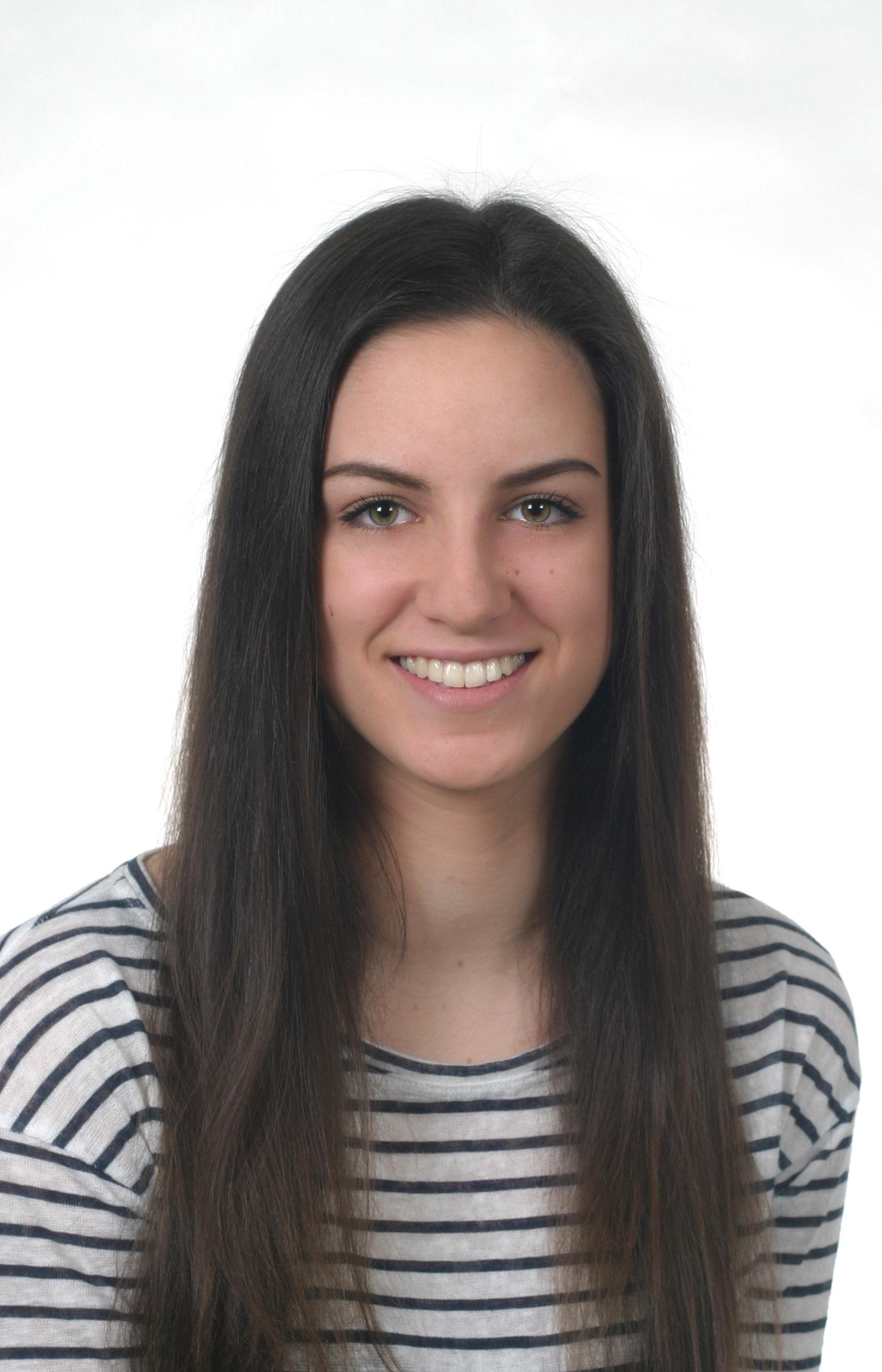 Astrid Popić