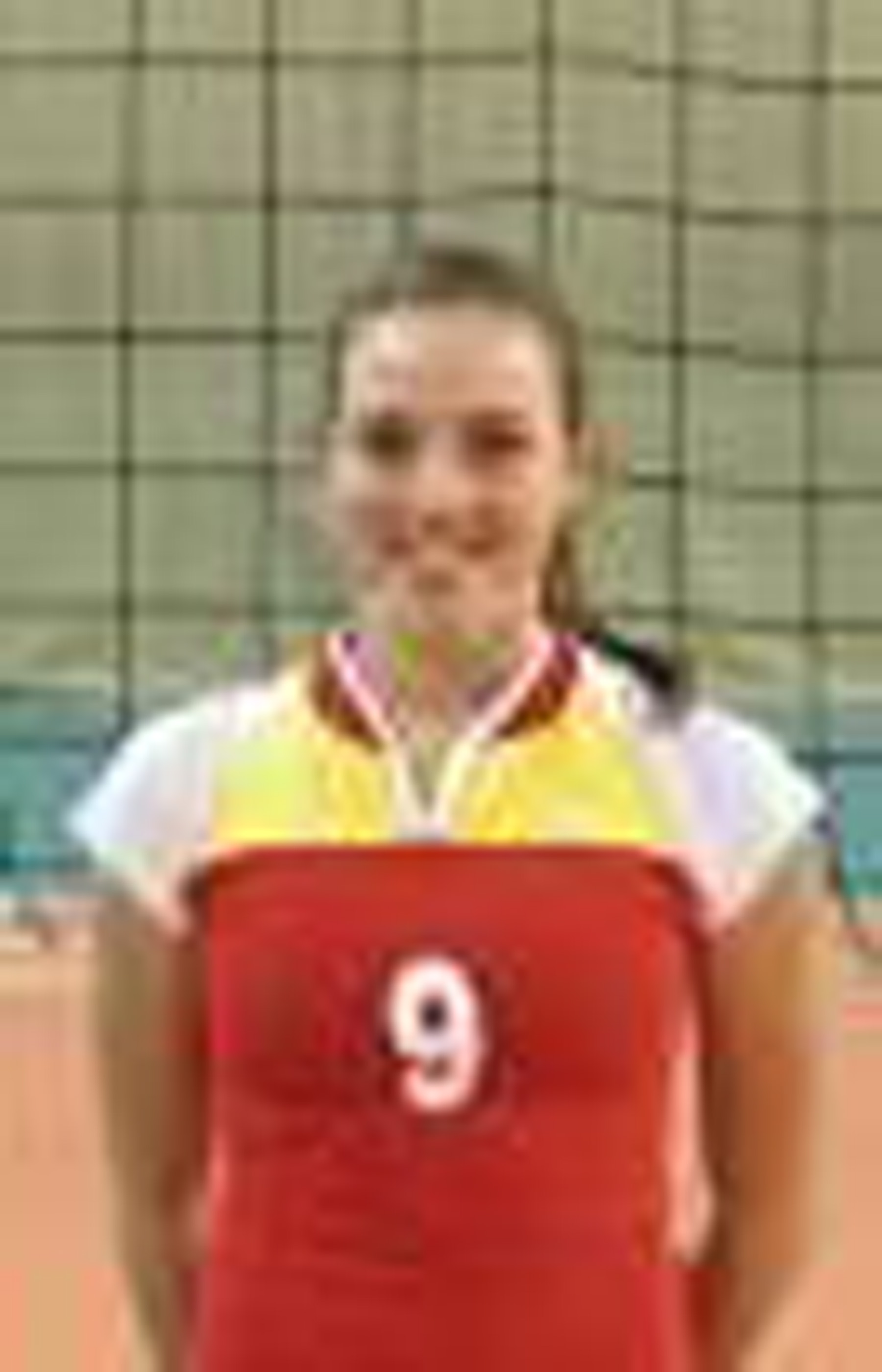 Lucija Mlinar