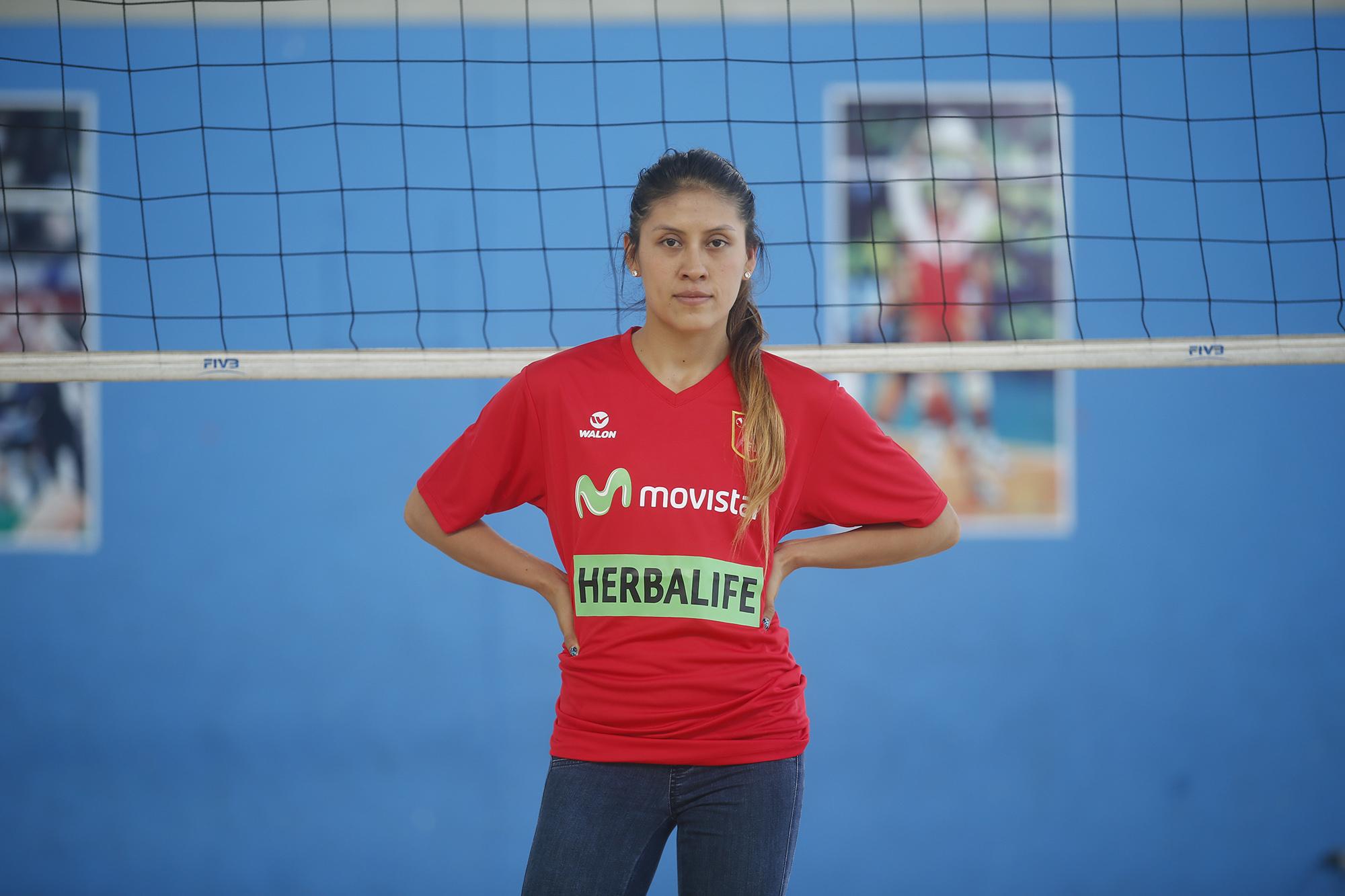 Nathalie Andrea Sandoval Padilla