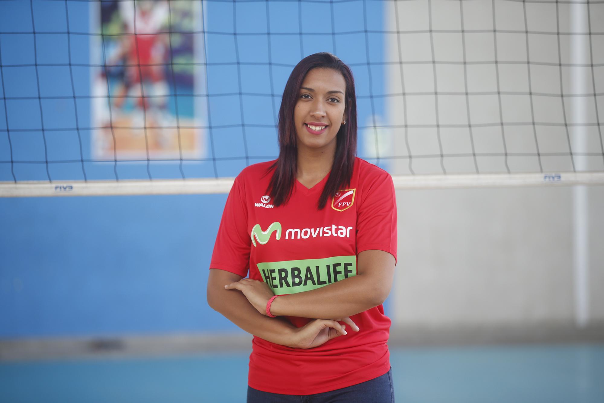 Brenda Daniela Uribe