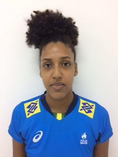 Yvea Bastos Gomes Dos Santos
