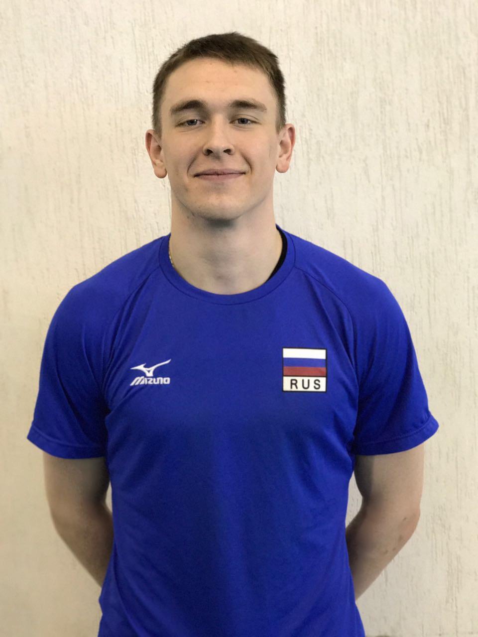 Vladimir Kupriashkin