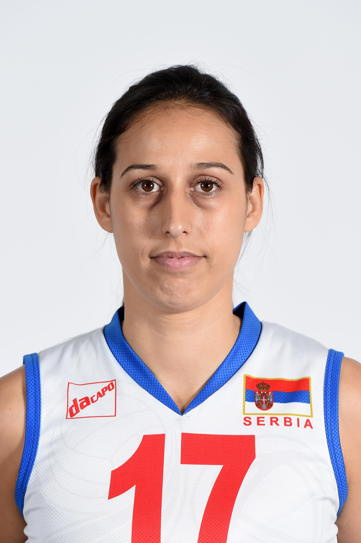 Silvija Popovic