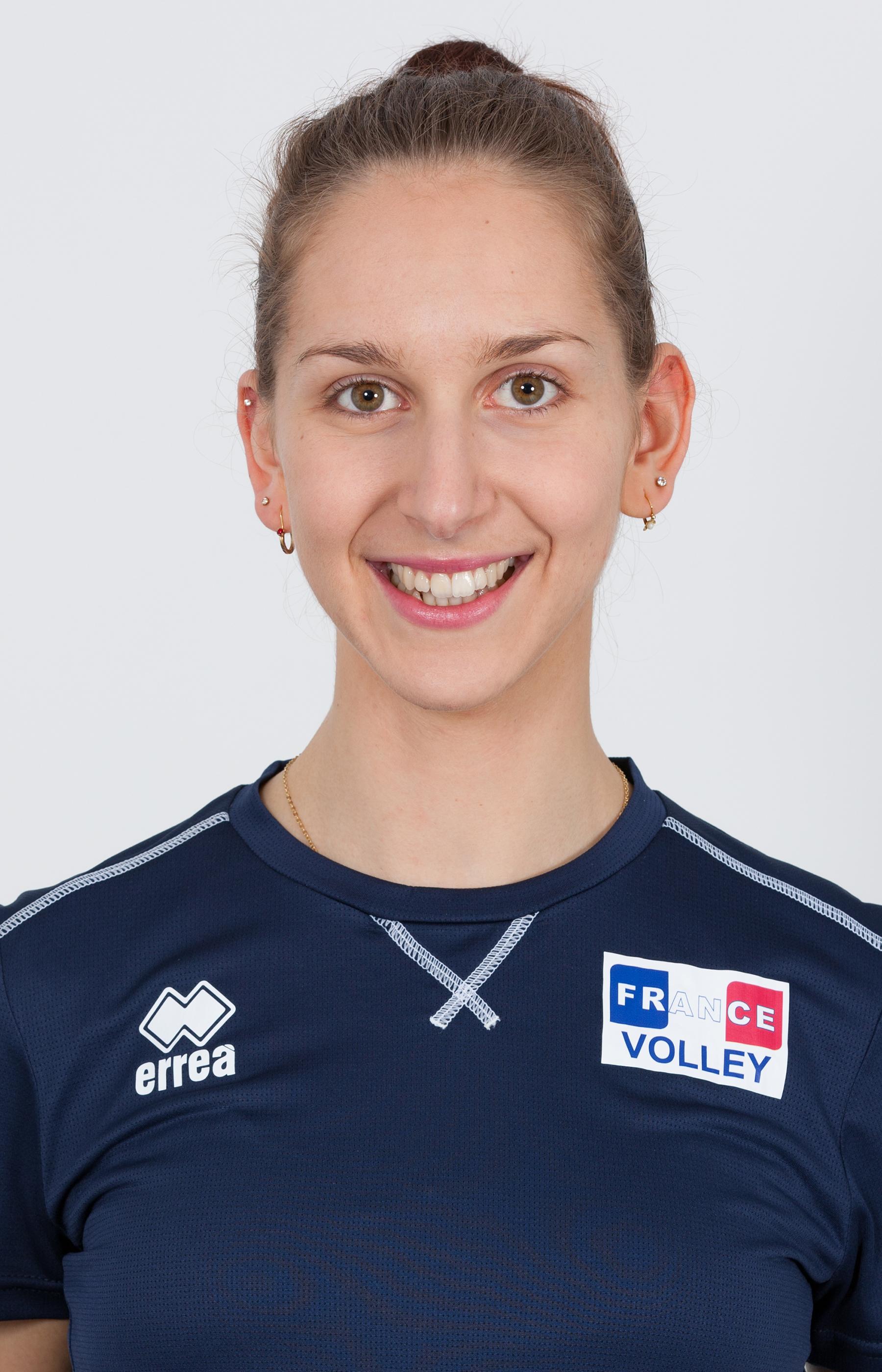 Silvana Dascalu