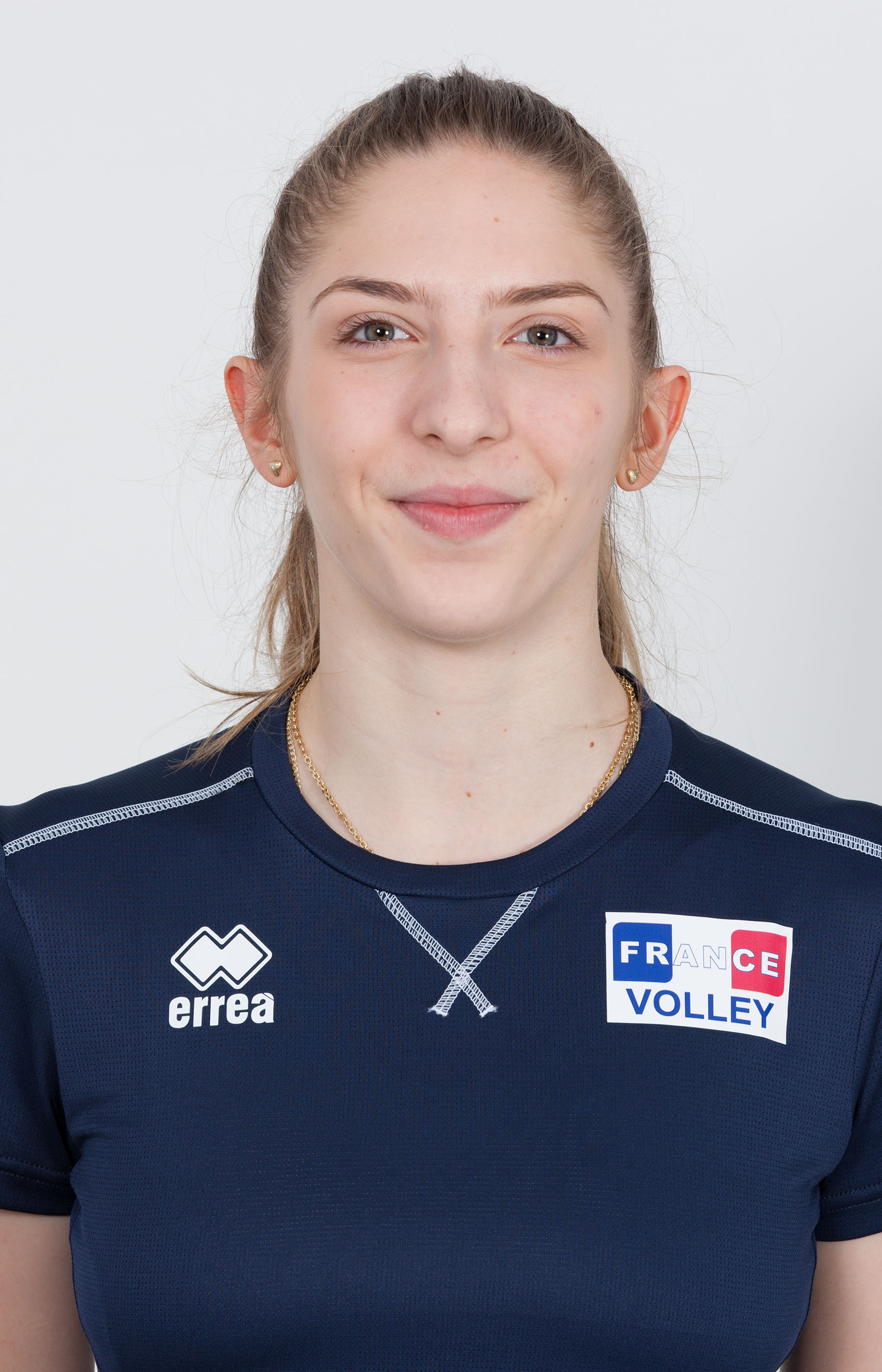 Nina Stojiljkovic