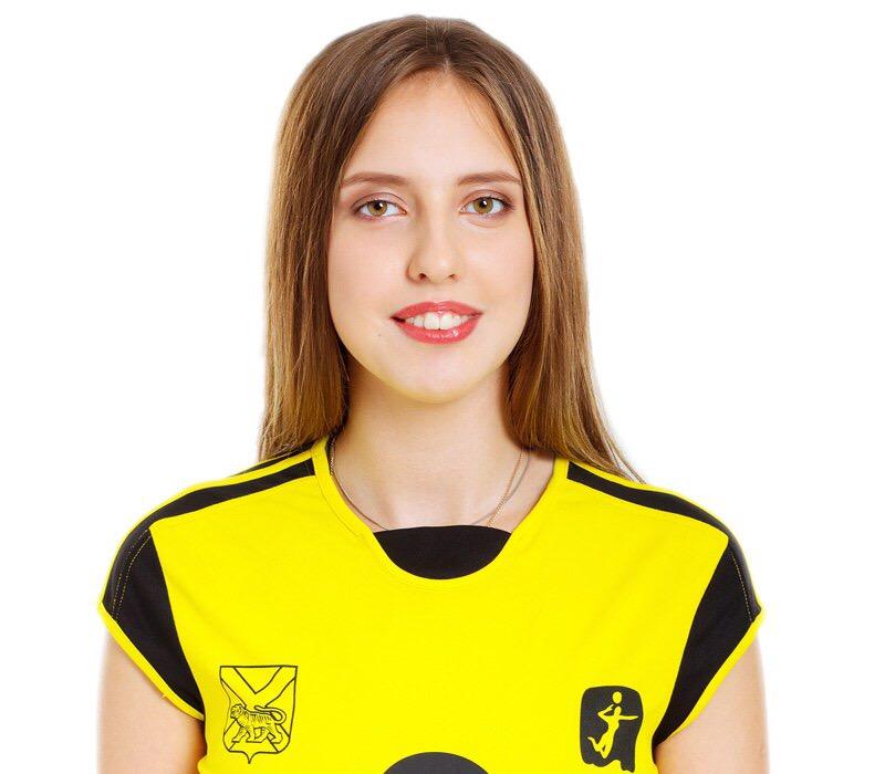 Olga Lifanova