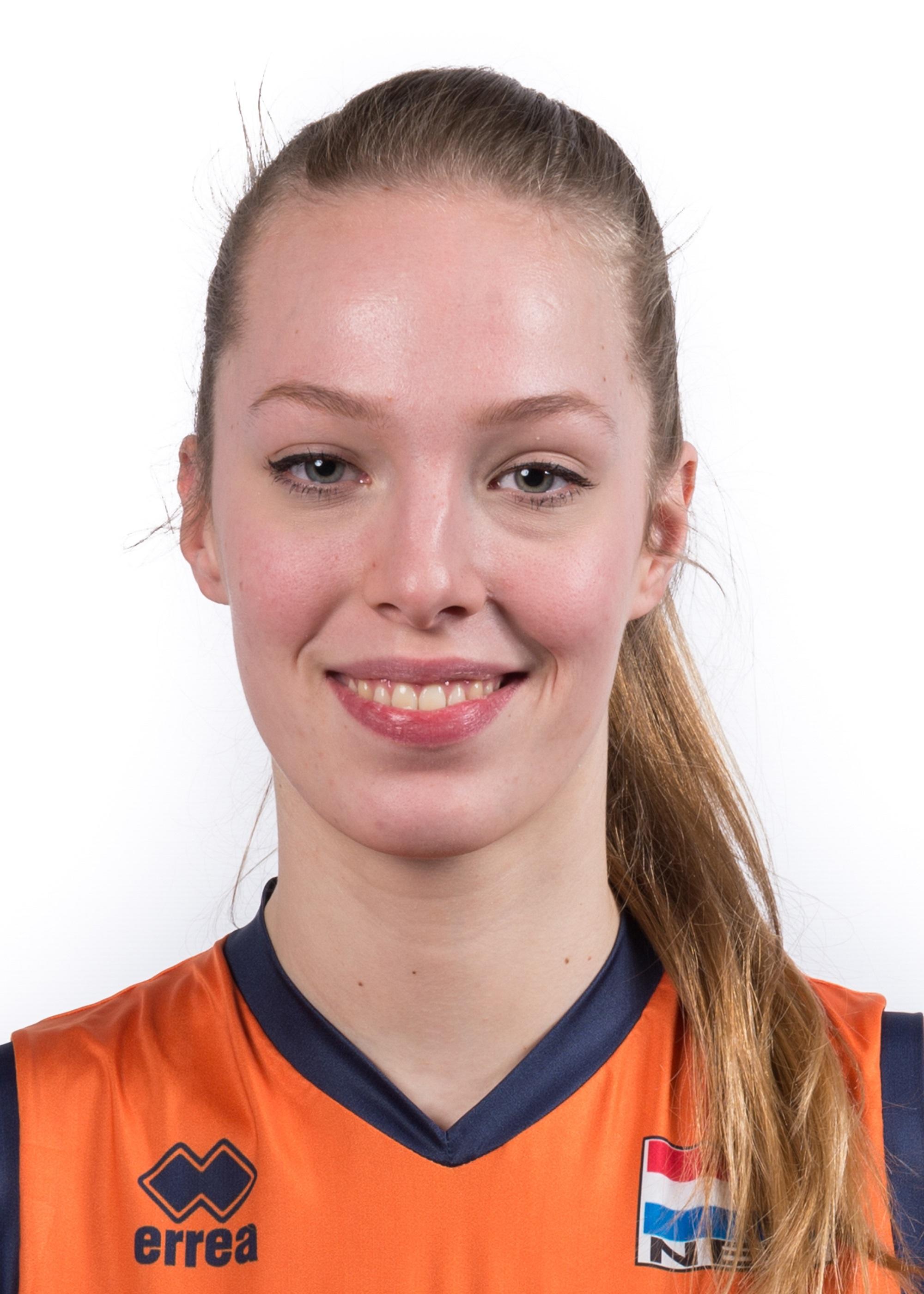 Laura De Zwart