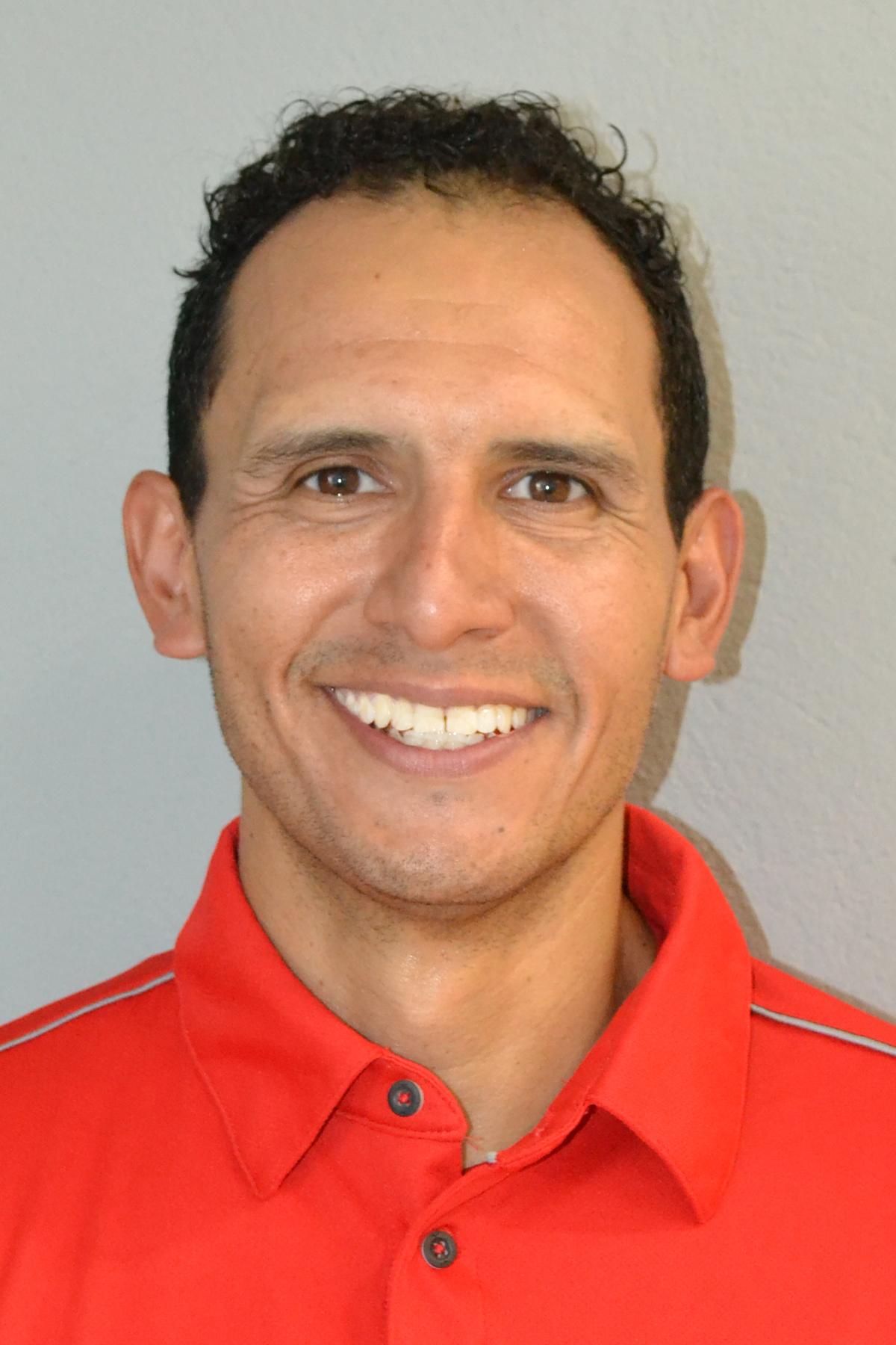 Jorge Quiñones