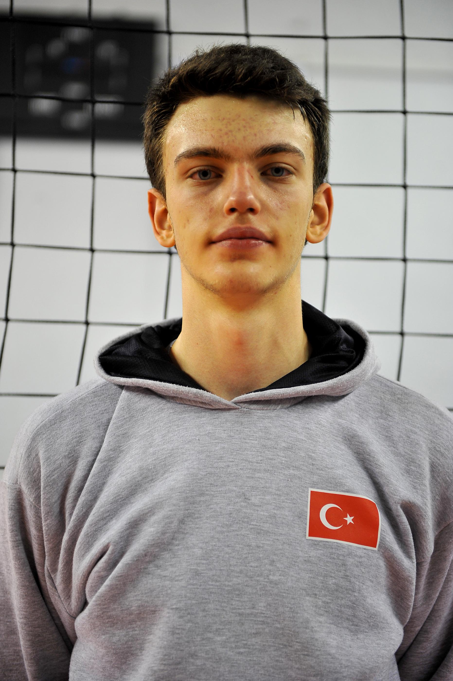 Ogulcan Yatgin