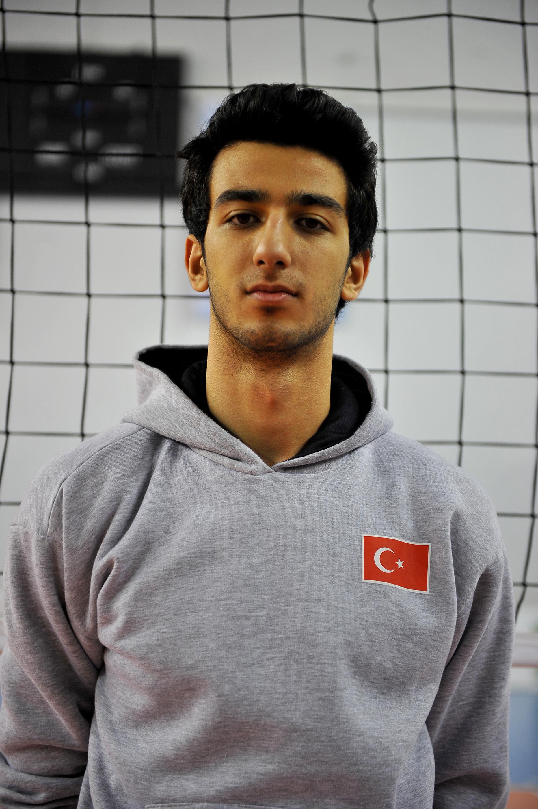 Halil Ibrahim Kurt