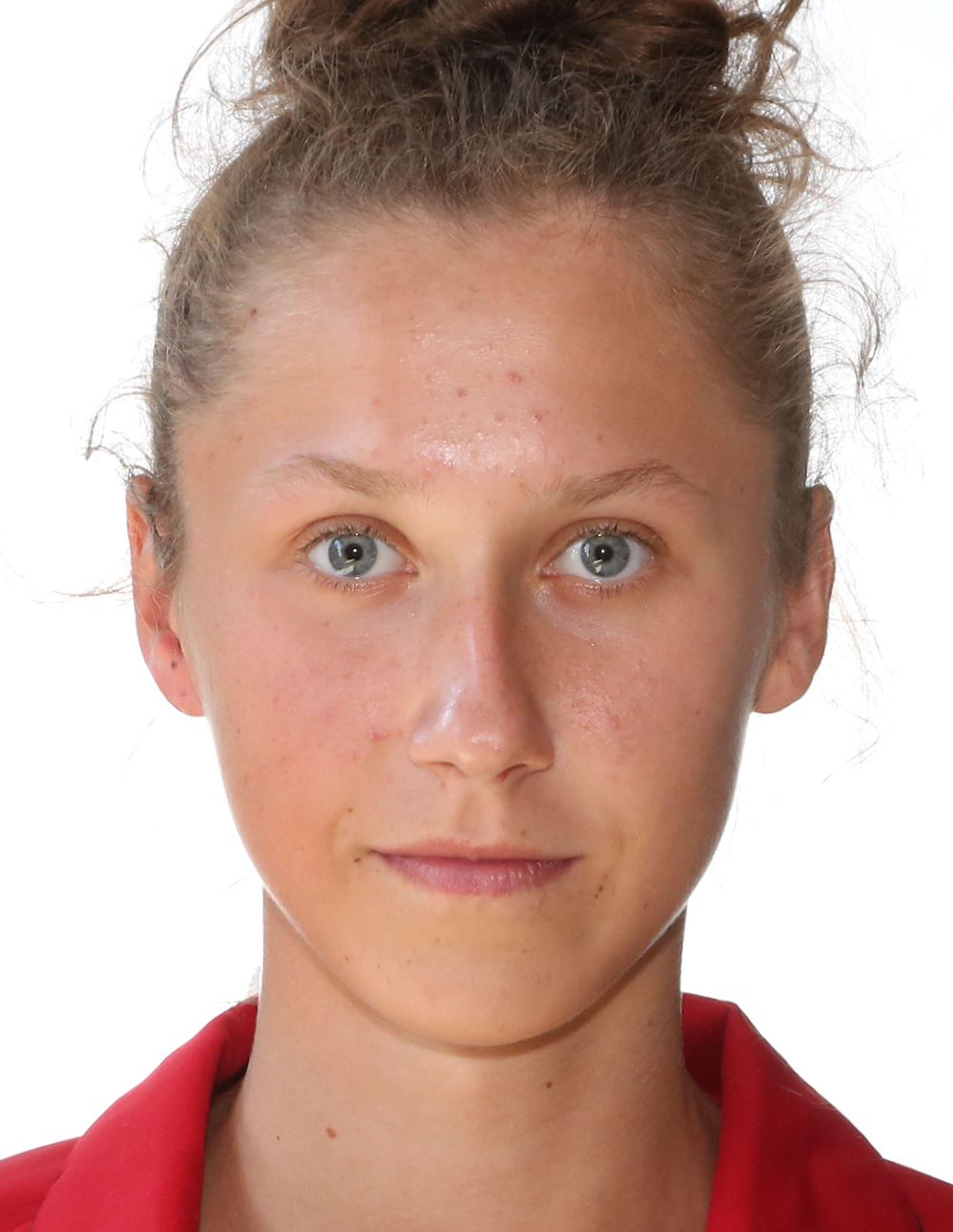 Weronika Wolodko
