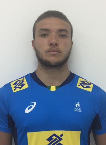 Matheus Santos Martins
