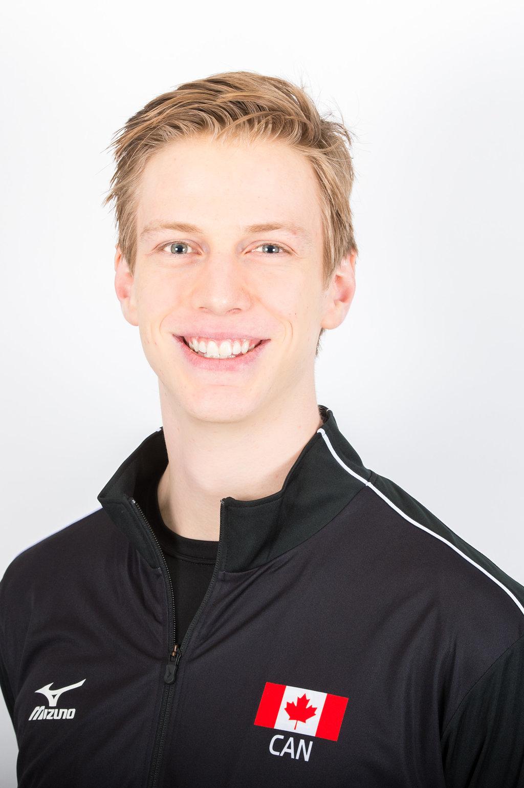 Max Vriend