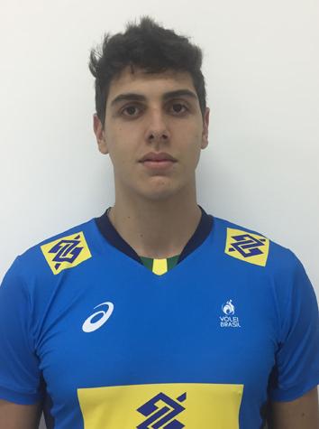 Felipe Moreira Roque