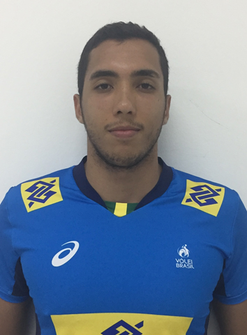 Matheus Gonçalves Silva