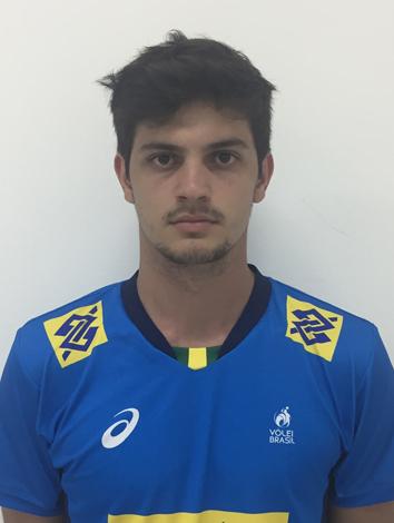 Mateus Antônio Winck Pereira