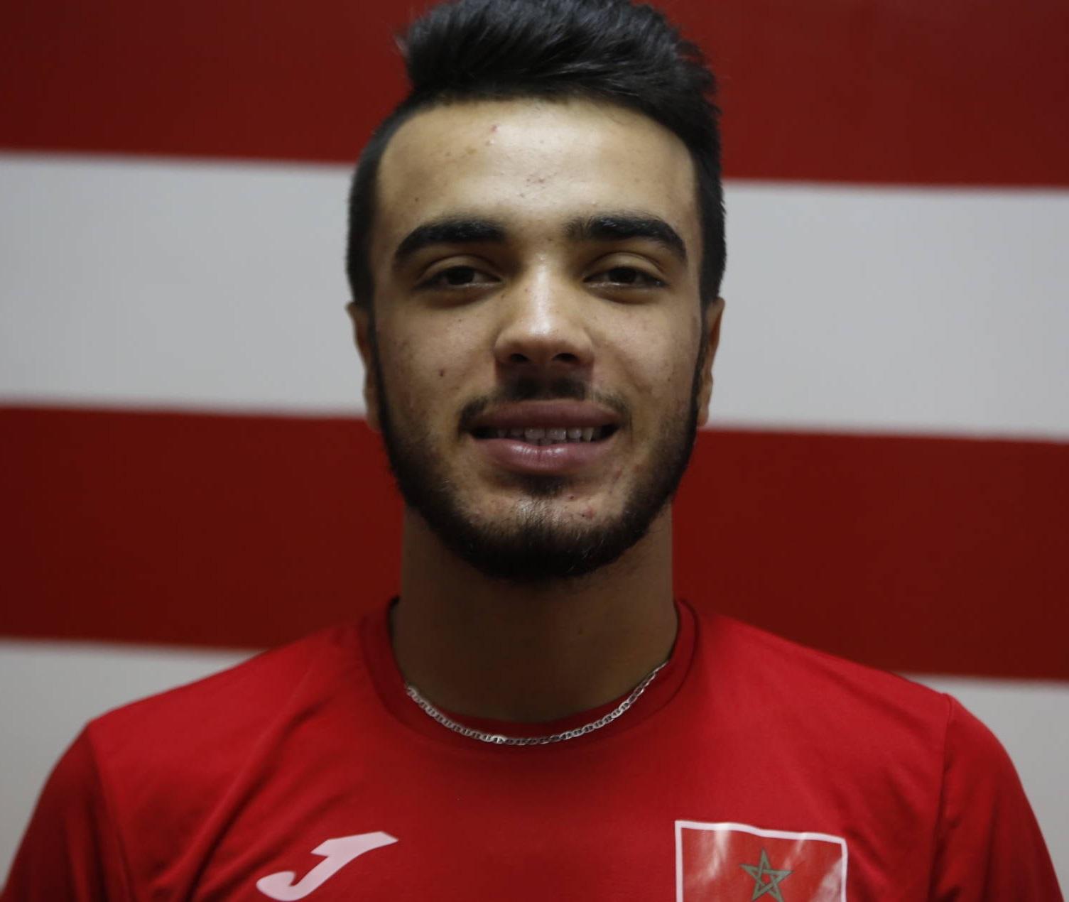 Abdelhalim Abou Elfath