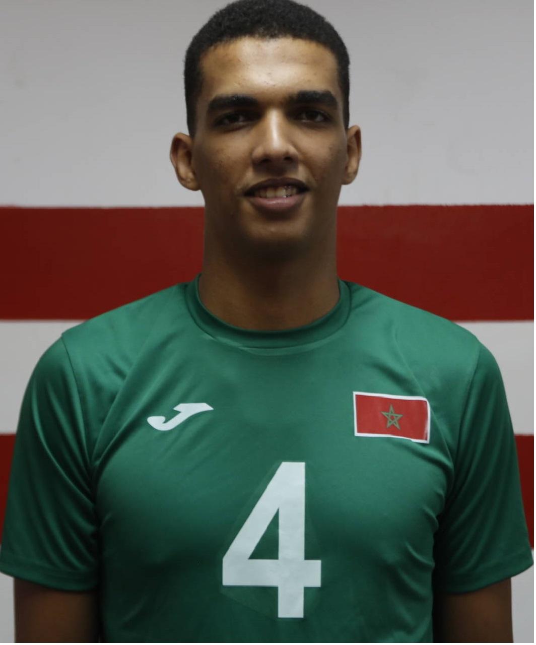 Saad Marchoud