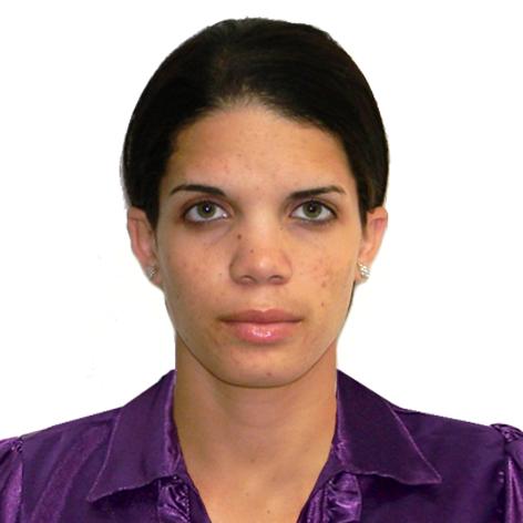Lianny Tamayo Canton