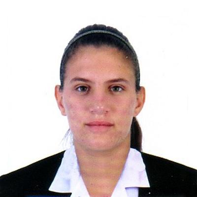 Gretell Elena Moreno Borrero