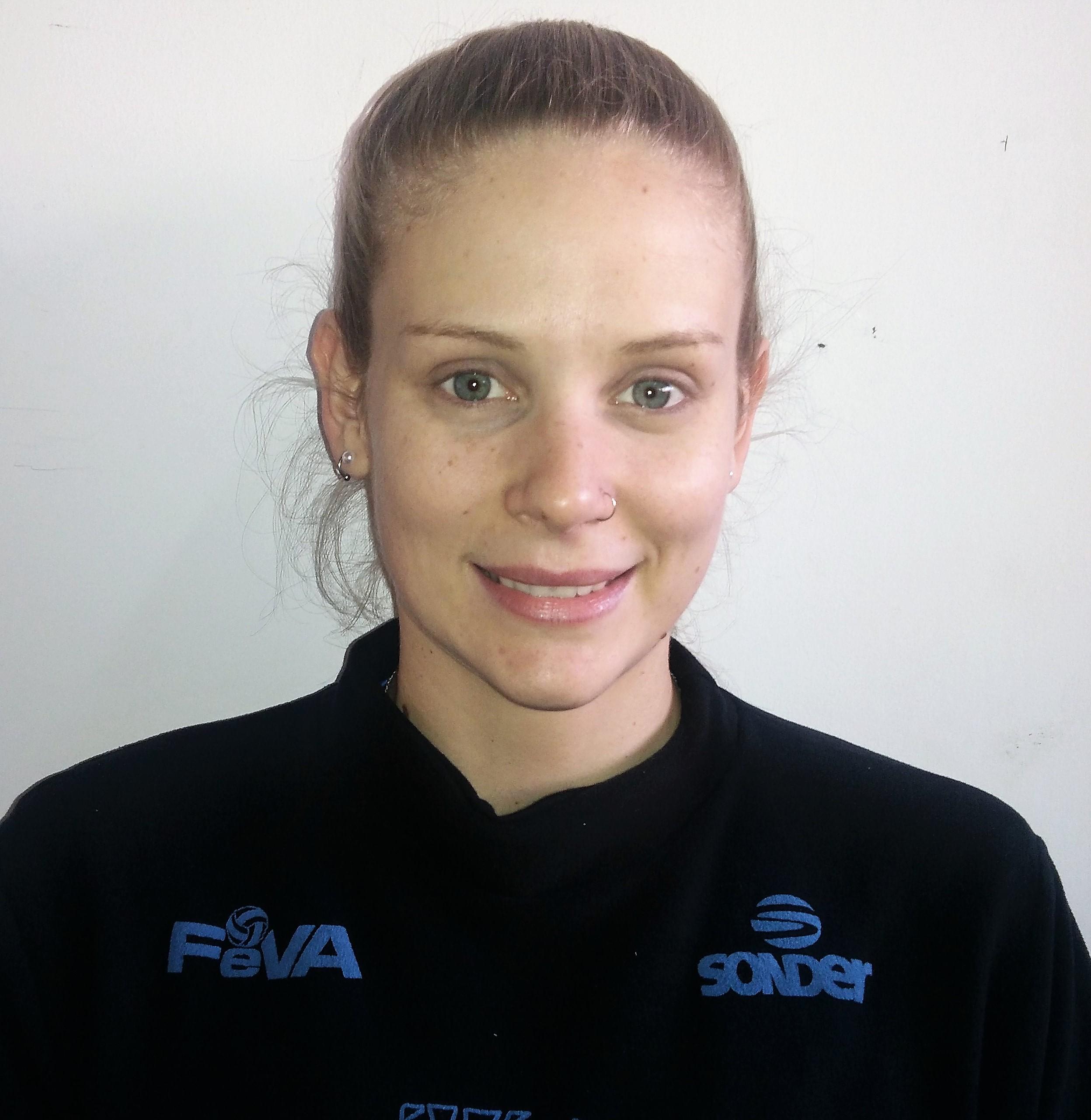 Lucia Fresco